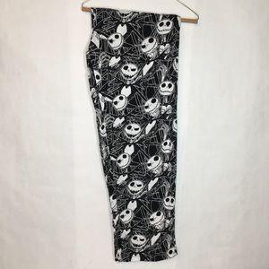 Disney The Nightmare Before Christmas Sleep Pants